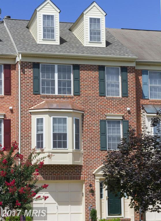 28 Winterberry Court, Cockeysville, MD 21030 (#BC10034459) :: Pearson Smith Realty