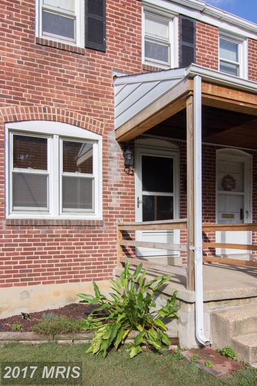 8516 Oakleigh Road, Baltimore, MD 21234 (#BC10067575) :: Pearson Smith Realty