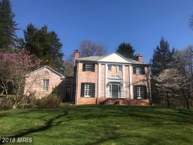 1202 Malvern Avenue, Baltimore, MD 21204 (#BC10187015) :: Keller Williams Pat Hiban Real Estate Group