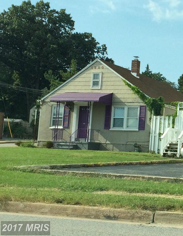 1900 Joppa Road E, Parkville, MD 21234 (#BC9769187) :: Pearson Smith Realty