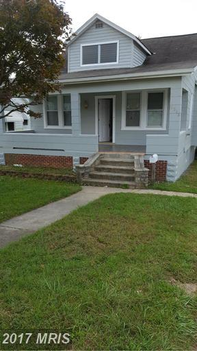 4513 Forest View Avenue, Baltimore, MD 21206 (#BC9789448) :: LoCoMusings