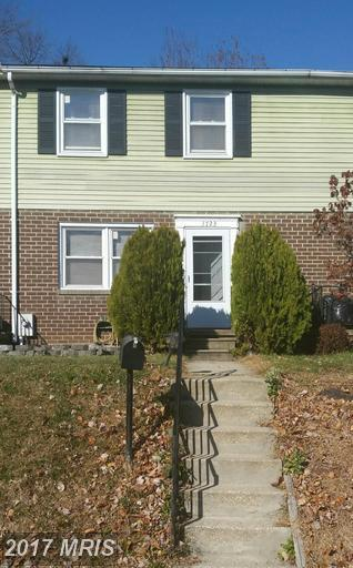 3723 Double Rock Lane, Baltimore, MD 21234 (#BC9820173) :: Pearson Smith Realty
