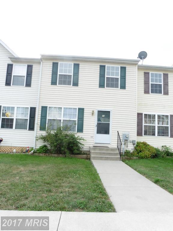 15 Creedmore Drive, Bunker Hill, WV 25413 (#BE10020053) :: Pearson Smith Realty