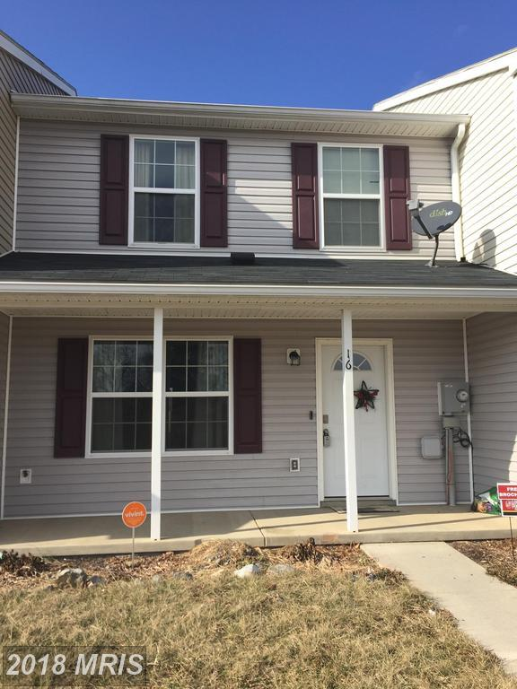 16 Toad Stool Lane, Inwood, WV 25428 (#BE10118099) :: Pearson Smith Realty