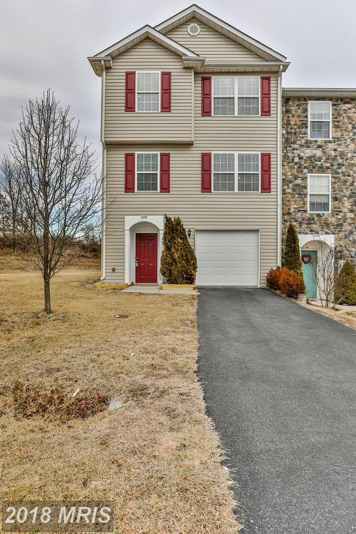1052 Aztec Drive, Martinsburg, WV 25405 (#BE10148427) :: The Bob & Ronna Group