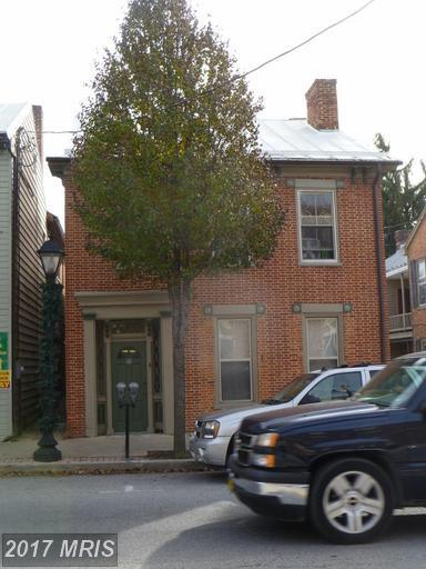 60 King Street, Shippensburg, PA 17257 (#CB8681814) :: LoCoMusings