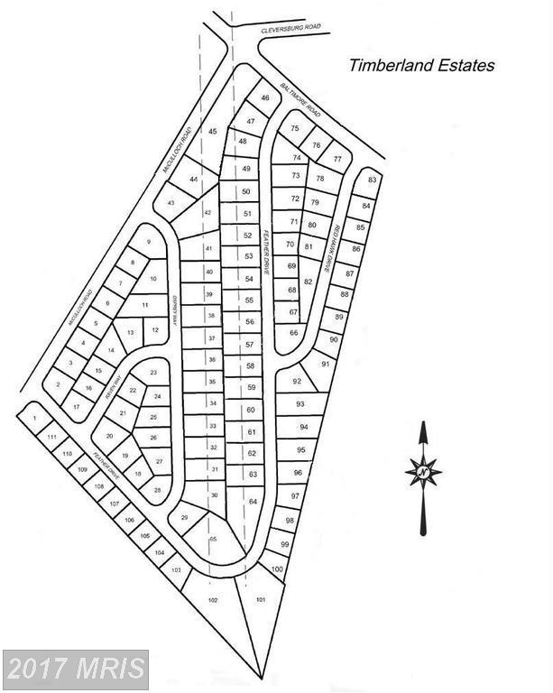 109 Osprey Way, Shippensburg, PA 17257 (#CB9586714) :: Pearson Smith Realty