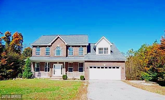 142 Morgans Ridge Road, La Plata, MD 20646 (#CH10095657) :: Pearson Smith Realty