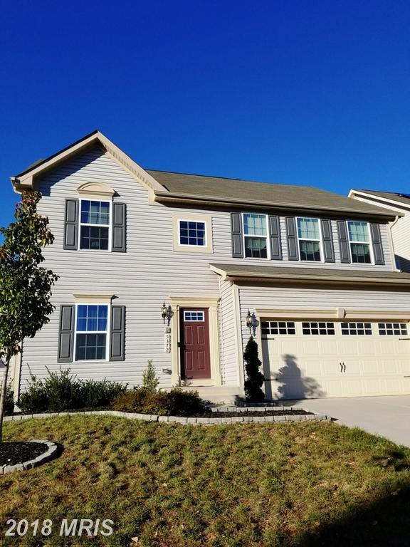 5372 Blue Crab Lane, Waldorf, MD 20602 (#CH10097178) :: Pearson Smith Realty