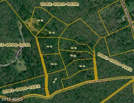 0 Glebe Place, Newburg, MD 20664 (#CH8585352) :: LoCoMusings