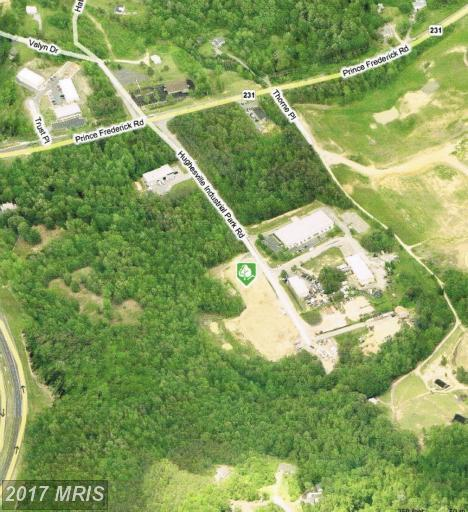 Industrial Park Drive, Hughesville, MD 20637 (#CH8681871) :: LoCoMusings
