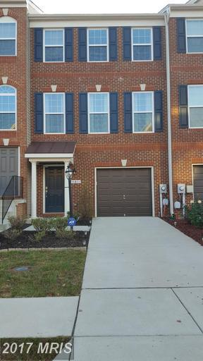 11811 Sunset Ridge Place, Waldorf, MD 20602 (#CH9810733) :: Pearson Smith Realty