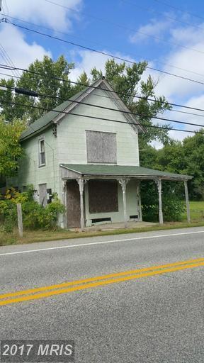 208 Henderson Road, Henderson, MD 21640 (#CM9796501) :: LoCoMusings