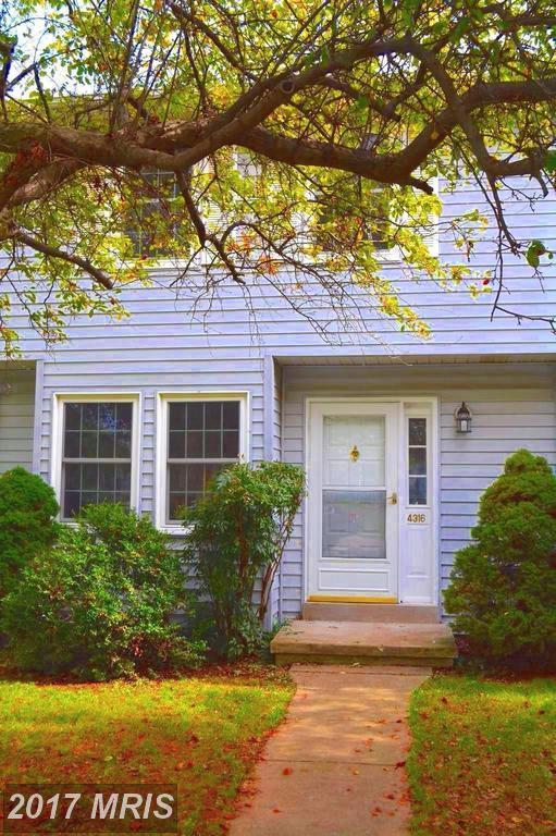 4316 Sycamore Drive, Hampstead, MD 21074 (#CR10055062) :: Pearson Smith Realty