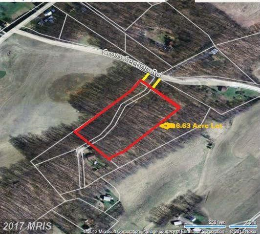 Cross Section Road, Westminster, MD 21158 (#CR8563061) :: Pearson Smith Realty