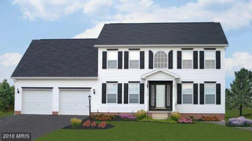 5 Pipe Creek View Drive, Westminster, MD 21158 (#CR9885558) :: The Bob & Ronna Group