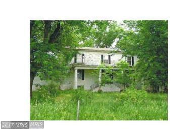 Grovespring Road, Culpeper, VA 22701 (#CU9629228) :: LoCoMusings