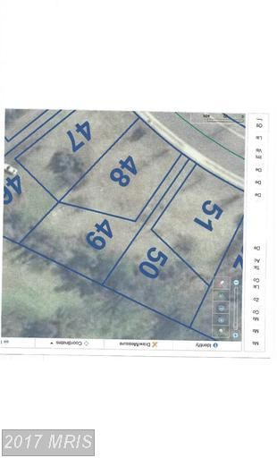 49-LOT Birch Drive, Culpeper, VA 22701 (#CU9707902) :: LoCoMusings