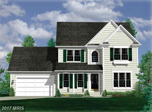 LOT 13 Blackbird Loop, Culpeper, VA 22701 (#CU9771302) :: Pearson Smith Realty