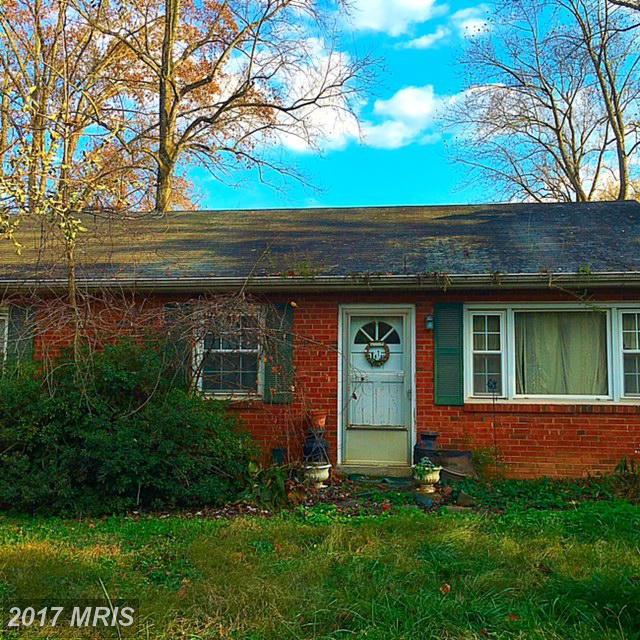 14473 General Longstreet Avenue, Culpeper, VA 22701 (#CU9817670) :: Pearson Smith Realty
