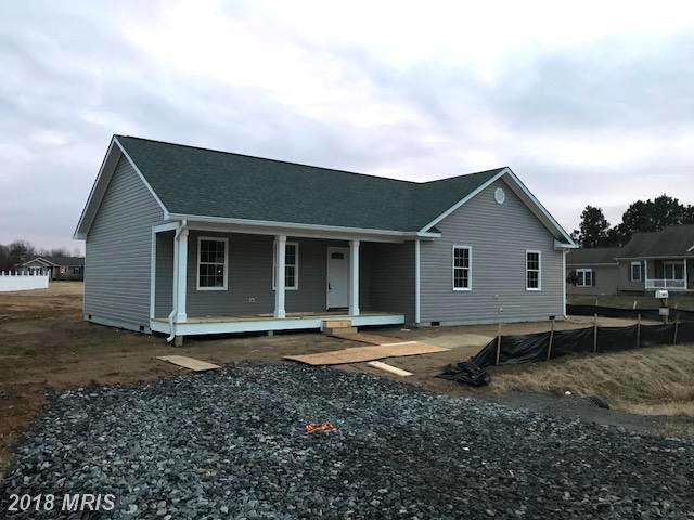 7267 Port Street, Port Royal, VA 22535 (#CV10128784) :: Pearson Smith Realty