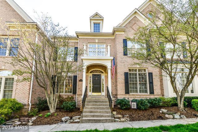 3980 Ballynahown Circle, Fairfax, VA 22030 (#FC10226475) :: Keller Williams Pat Hiban Real Estate Group