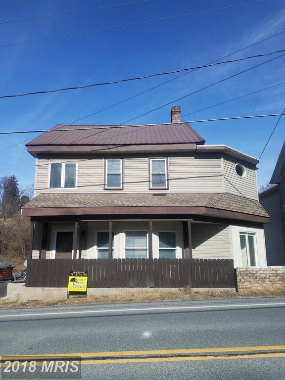 811 Main Street, Waynesboro, PA 17268 (#FL10135455) :: AJ Team Realty