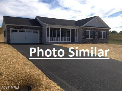 Lot 104 Shelby Avenue, Waynesboro, PA 17268 (#FL9542613) :: LoCoMusings