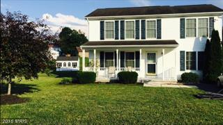 4507 Valley Circle, Fayetteville, PA 17222 (#FL9712824) :: Pearson Smith Realty