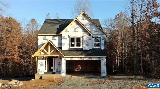 LOT 29 Indigo Lane, Troy, VA 22974 (#FN10023036) :: RE/MAX Cornerstone Realty