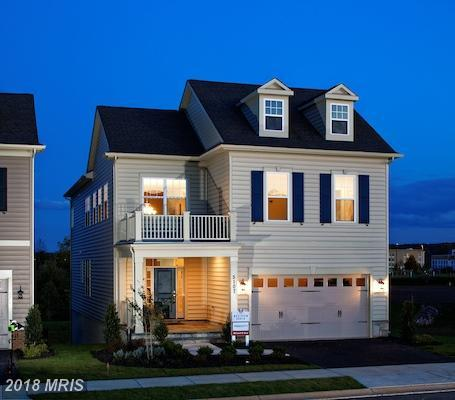 5109 Continental Drive, Frederick, MD 21703 (#FR10021014) :: The Bob & Ronna Group