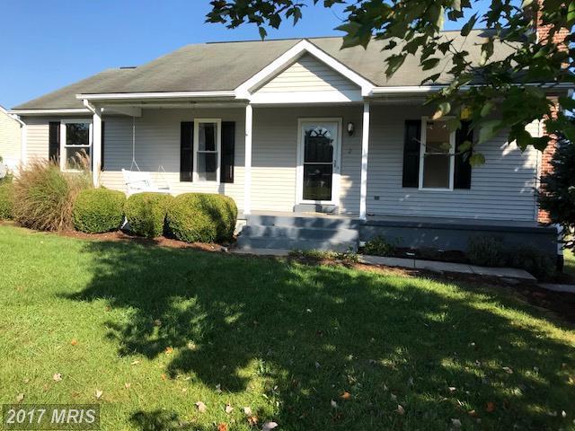 2 Adams Avenue, Emmitsburg, MD 21727 (#FR10083154) :: Pearson Smith Realty