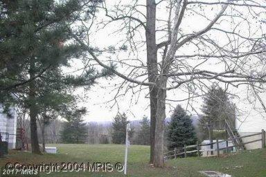 VACANT LOT Peach Orchard Lane, Brunswick, MD 21716 (#FR9694640) :: Pearson Smith Realty