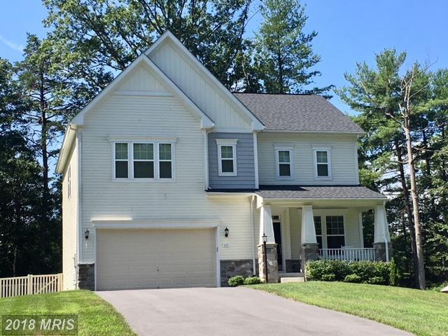 115 Eagle Drive, Cross Junction, VA 22625 (#FV9011329) :: Bob Lucido Team of Keller Williams Integrity