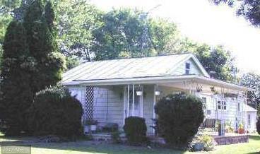 941 Double Church Road, Stephens City, VA 22655 (#FV9646359) :: LoCoMusings