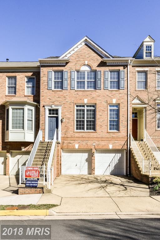 9544 Lagersfield Circle, Vienna, VA 22181 (#FX10175416) :: RE/MAX Executives