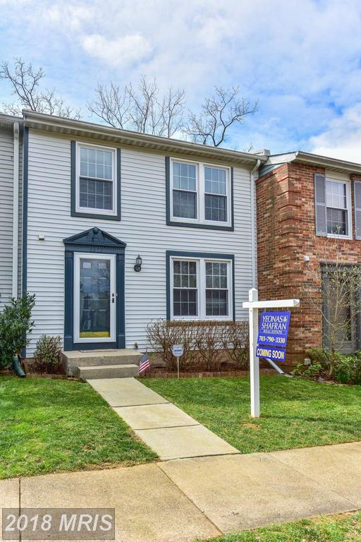 6873 Mclean Greens Court, Falls Church, VA 22043 (#FX10211613) :: RE/MAX Cornerstone Realty