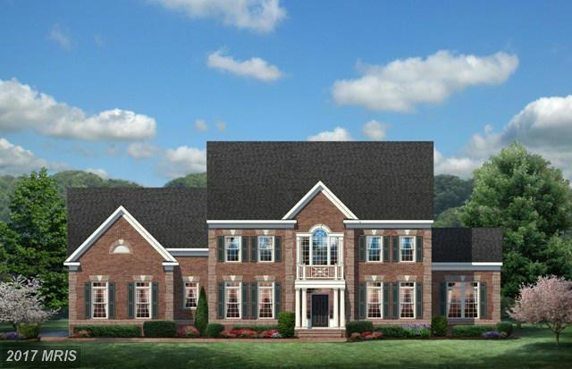 12248 Clifton Point Road, Clifton, VA 20124 (#FX9588847) :: LoCoMusings