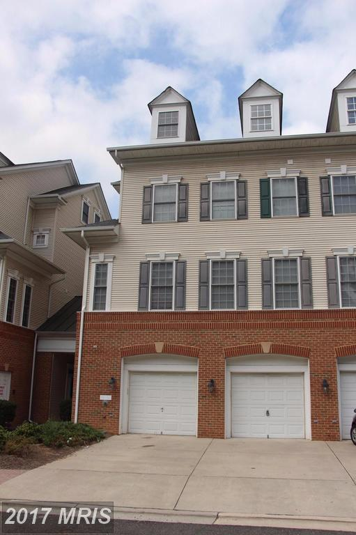 8984 Harrover Place 84A, Lorton, VA 22079 (#FX9908075) :: Pearson Smith Realty