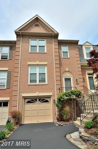 5808 Iron Willow Court, Alexandria, VA 22310 (#FX9930126) :: LoCoMusings