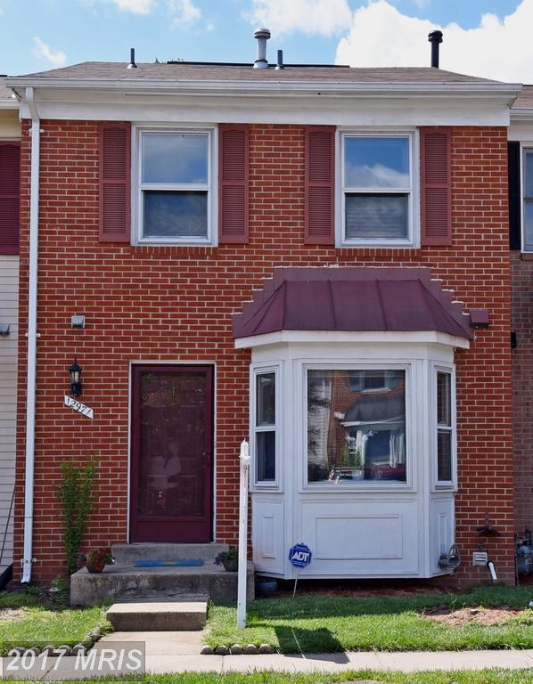 12971 Ridgemist Lane, Fairfax, VA 22033 (#FX9958621) :: LoCoMusings