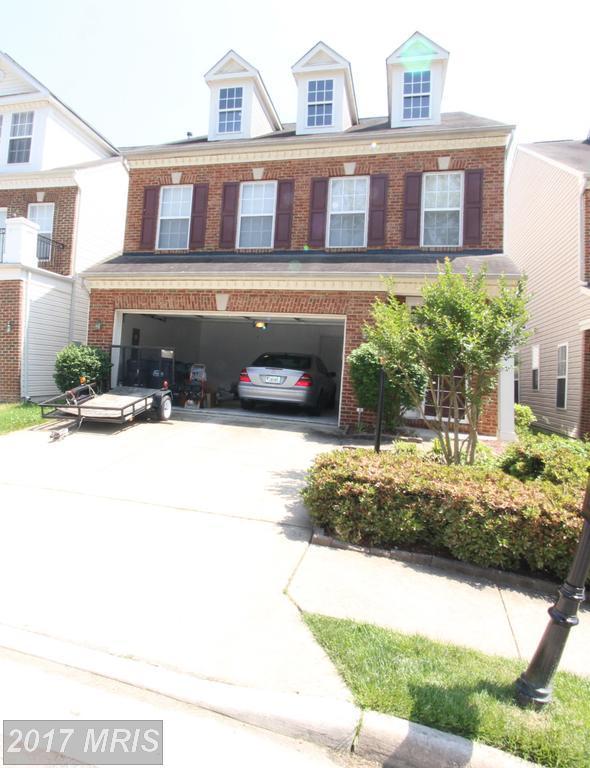 4707 Manor Drive, Alexandria, VA 22309 (#FX9980789) :: Pearson Smith Realty