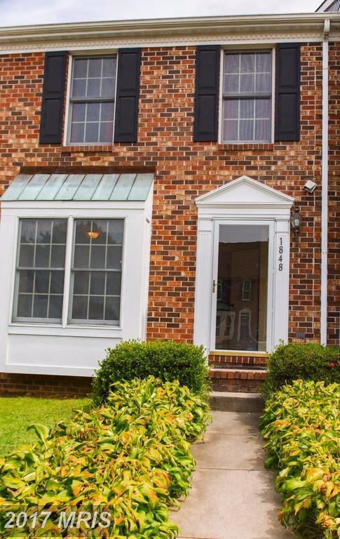 1848 Beth Bridge Circle, Forest Hill, MD 21050 (#HR10007653) :: Pearson Smith Realty