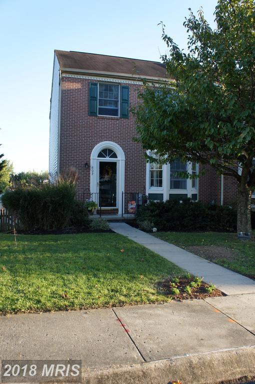 802 Albion Place, Bel Air, MD 21014 (#HR10086865) :: The Gus Anthony Team