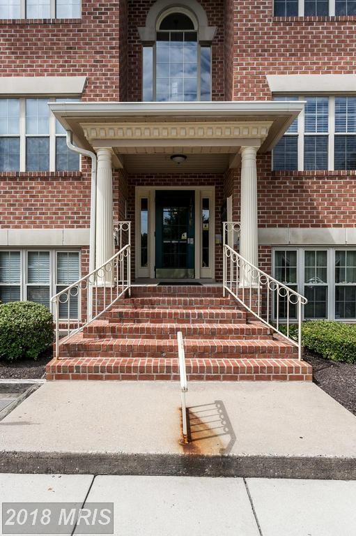 1716 Landmark Drive L, Forest Hill, MD 21050 (#HR10274740) :: RE/MAX Executives