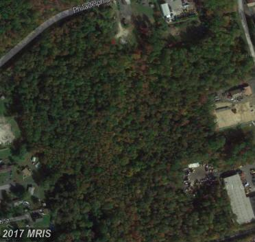 Route 7, Joppa, MD 21085 (#HR8262886) :: Pearson Smith Realty