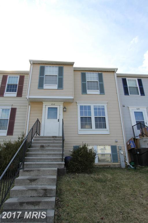 1018 Pirates Court, Edgewood, MD 21040 (#HR9858748) :: Pearson Smith Realty