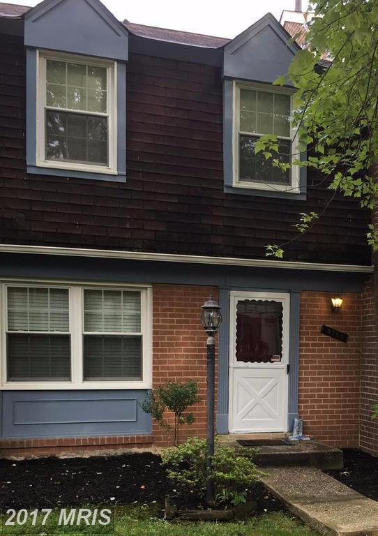 5765 Flagflower Place, Columbia, MD 21045 (#HW10026066) :: Pearson Smith Realty
