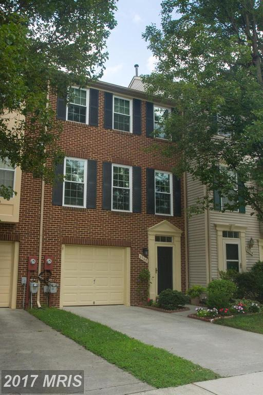 6160 Silver Arrows Way, Columbia, MD 21045 (#HW10047677) :: Pearson Smith Realty