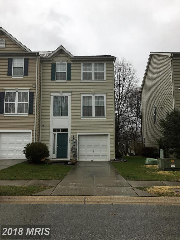 7009 Cradlerock Farm Court, Columbia, MD 21045 (#HW10199107) :: RE/MAX Gateway